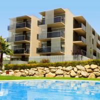 Rentalmar Paradise Family Apartment