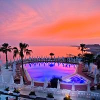 SENTIDO Flora Garden Hotel - Couples Concept - Adult Only (+16)