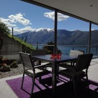 Luxury apartment Lake Maggiore
