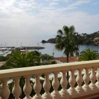 Baie de la Méditerranée