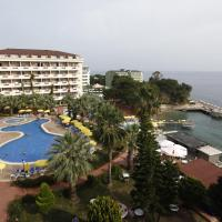 Aska Bayview Resort - All Inclusive