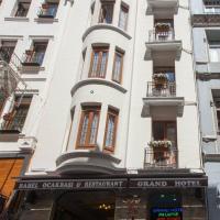 Grand Hotel Palmiye