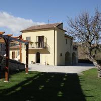 Casale Della Valle