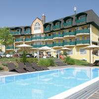 Maiers Kuschelhotel Loipersdorf Deluxe - ADULTS ONLY