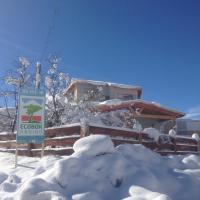 Refugio Ecobox Andino