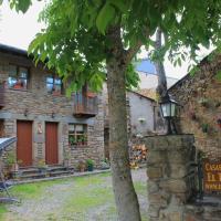 Casa rural El Trubio
