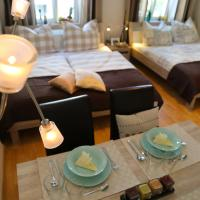 Cosy Dittmann Apartment