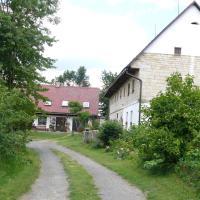 Ubytování Na Statku v Českém Ráji