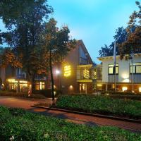 Akzent Hotel-Restaurant Albert