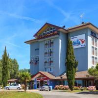 Hotel Côté Sud Leman