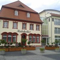 Garni-Hotel zum alten Ratskeller