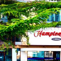 Hampton by Hilton Warsaw City Centre