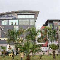 Palm Garden Hotel Brunei