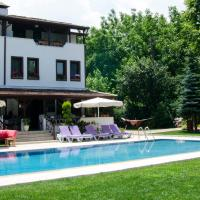 Sapanca 105 Villa