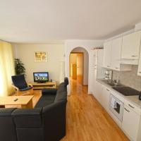 Appartementhaus Zell City