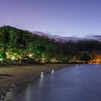 Funky Fish Beach & Surf Resort