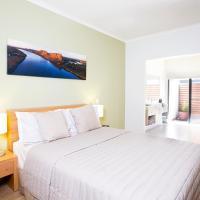 Freshwater East Kimberley Apartments