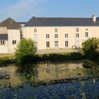 Gîte des Grands Moulins de Baugé