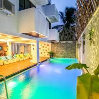 Beachwood Hotel and Spa at Maafushi