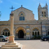 St. George's Cathedral Pilgrim Guesthouse – Jerusalem