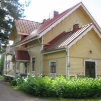 Kivijärven Linnanmäki Apartments