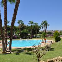 Apartamentos Kasa25 Golf & Beach Hoyo 18