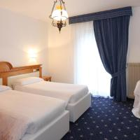 Olympic Turismo Antico Borgo Hotel