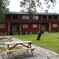 Annexet Gästgivaregården Sunne