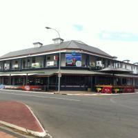 Grand Tasman Hotel