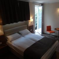Tip-Top Apartmenthouse