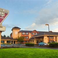 Phoenix Inn Suites Salem