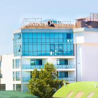 Boutique Hotel Adriano