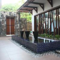 Dodola Lodge