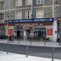 Hôtel Le Regina
