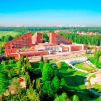 Парк-отель Олимпиец