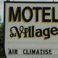 Motel Du Village