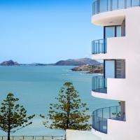 Oshen Apartments Yeppoon