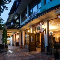 Hotel Kristo