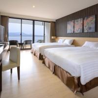 Lealea Garden Hotels - Sun Lake