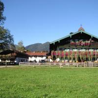 Familien-Bauernhof-Berghammer