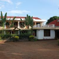 Kilimanjaro Safaris Lodge