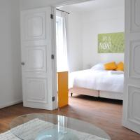 CLH Suites Santiago