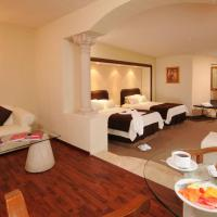 Hotel & Spa Hacienda Baruk