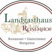 Landgasthaus Rosenhof