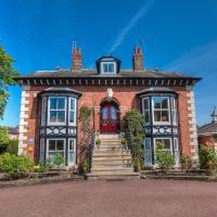 Brooklands Lodge - Bed & Breakfast