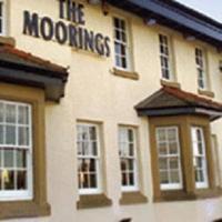 The Moorings Hotel