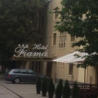 Hotel Fiama