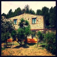Villa El Minero Bed and Breakfast