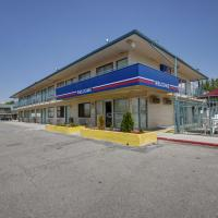 Motel 6 Salt Lake City West - Airport
