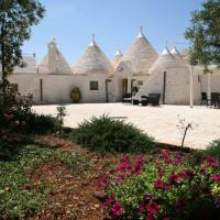 Trullo Montetrecarlini